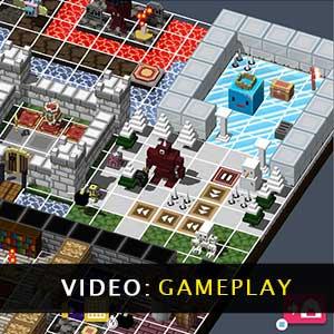 BQM BlockQuest Maker Xbox One Gameplay Video