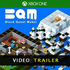 BQM BlockQuest Maker Xbox One Prices Digital or Box Edition
