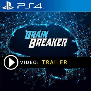 Brain Breaker PS4 Prices Digital or Box Edition