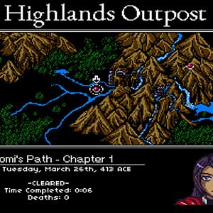 Highlands Outpost