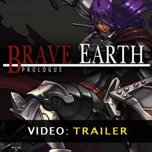 Buy Brave Earth Prologue CD Key Compare Prices