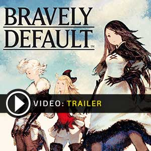 Buy Bravely Default Nintendo 3DS CD Key Compare Prices