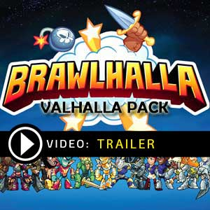 Buy Brawlhalla Valhalla Pack CD Key Compare Prices