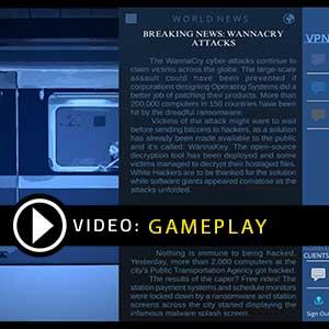 Breacher Story Gameplay Video