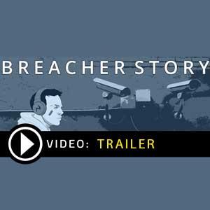 Buy Breacher Story CD Key Compare Prices