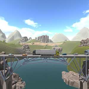 bridge builder progresses