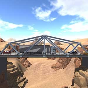 complicated bridges