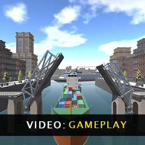 Bridge 3 Gameplay Video