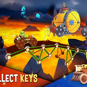 Collect Keys