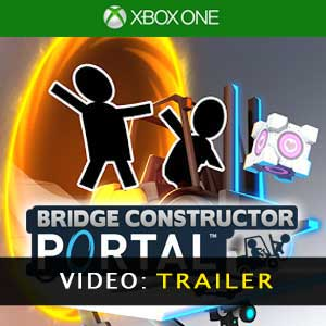 Buy Bridge Constructor Portal Xbox One Compare Prices