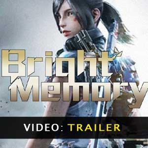 Bright Memory Trailer Video