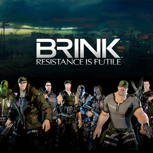 Compare and Buy cd key for digital download Brink
