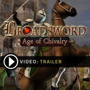 Buy Broadsword Age of Chivalry CD Key Compare Prices