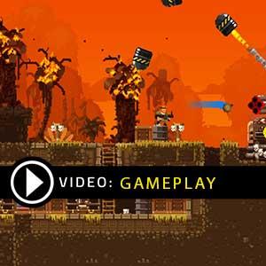 Broforce Gameplay Video