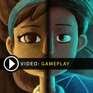 Broken Age Gameplay Video
