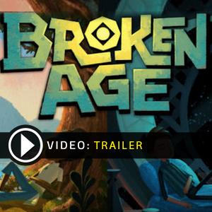 Buy Broken Age CD Key Compare Prices