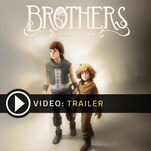 Buy Brothers A Tale of Two Sons CD Key Compare Prices
