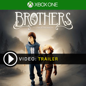 Brothers A Tale of Two Sons Xbox One Prices Digital or Physical Edition