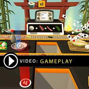 Brunch Club Gameplay Video