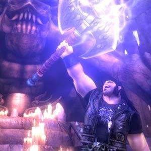 Brutal Legend - Battle Axe