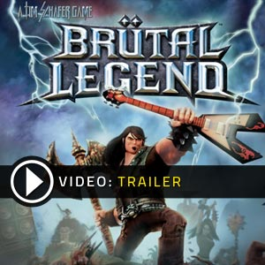 Buy Brutal Legend CD Key Compare Prices