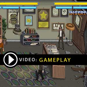 Bud Spencer & Terence Hill Slaps and Beans Gameplay Video