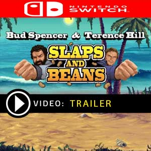 Bud Spencer & Terence Hill Slaps and Beans Nintendo Switch Prices Digital or Box Edition