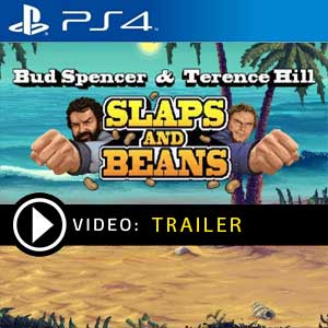 Bud Spencer & Terence Hill Slaps and Beans PS4 Prices Digital or Box Edition
