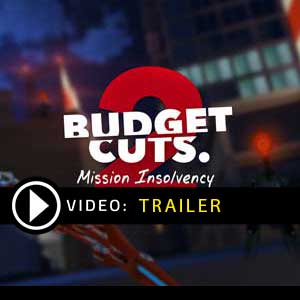 Buy Budget Cuts 2 Mission Insolvency CD Key Compare Prices