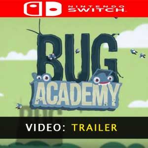Bug Academy Nintendo Switch Prices Digital or Box Edition