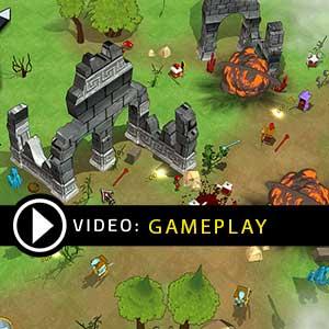 BuildMoreCubes Gameplay Video