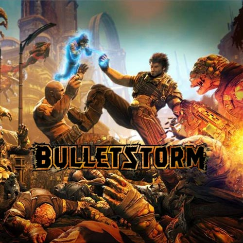 Compare and Buy cd key for digital download Bulletstorm