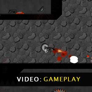 Buried Chambers Gameplay Video