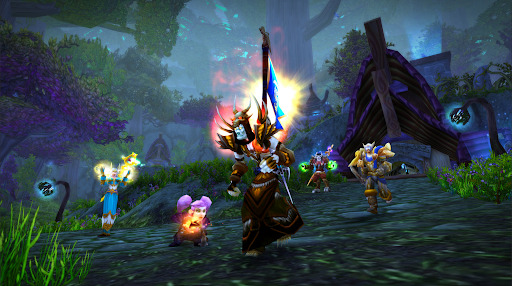 Compare WoW Classic Game Subscription Prices