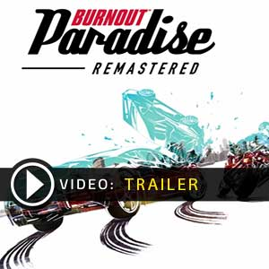 Burnout Paradise Remastered Xbox One Prices Digital or Box Edition