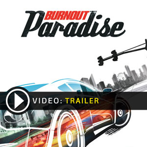 Buy Burnout Paradise CD Key Compare Prices