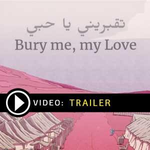 Buy Bury me, my Love CD Key Compare Prices