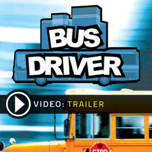 Buy Bus Driver CD Key Compare Prices