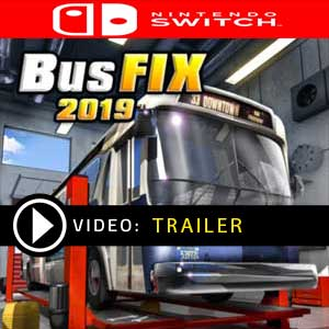 Bus Fix 2019 Nintendo Switch Prices Digital or Box Edition