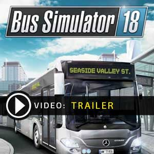 Buy Bus Simulator 18 CD Key Compare Prices