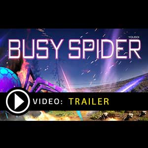 Buy Busy Spider CD Key Compare Prices