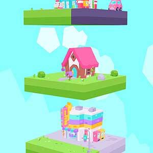 Button City Arcade