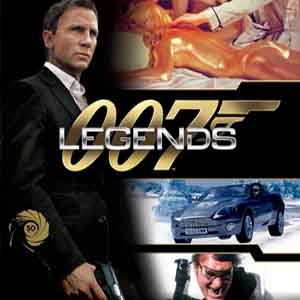 Buy 007 Legends PS3 Game Code Compare Prices