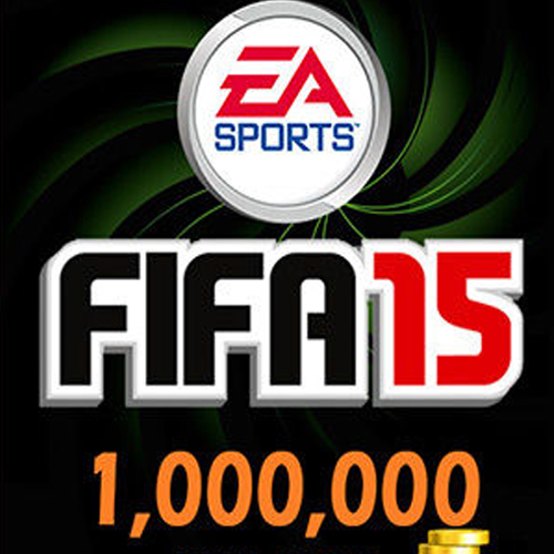 Buy 1.000.000 FIFA 15 PC Ultimate Team Coins GameCard Code Compare Prices