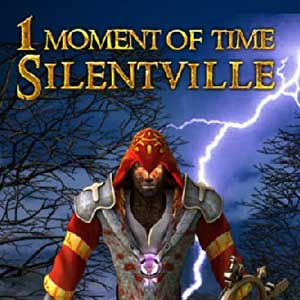 1 Moment Of Time Silentville