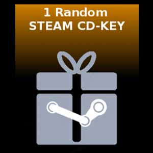 Buy 1 Random Steam CD Key Compare Prices