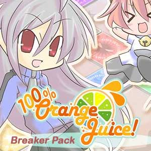 Buy 100 Orange Juice Breaker Pack CD Key Compare Prices
