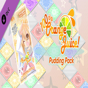 Buy 100% Orange Juice Pudding Pack CD Key Compare Prices