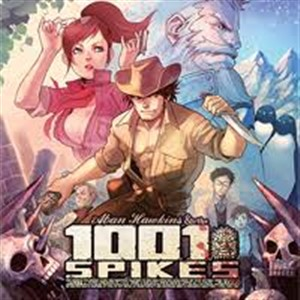 1001 Spikes