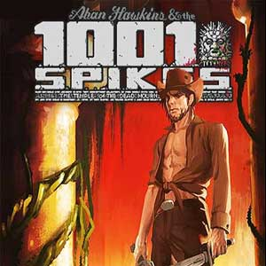 Buy 1001 Spikes CD Key Compare Prices